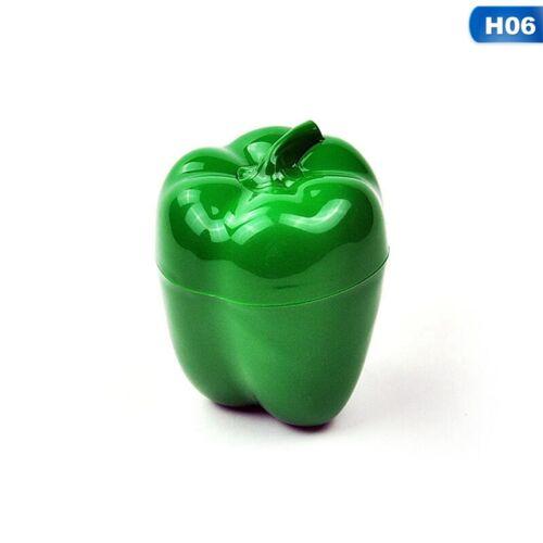1 Pcs Kitchen Food Crisper Vegetable Containers Fruits Fresh Shape z MjPeM