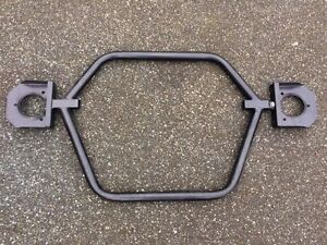 Escort MK 1 / 2 Oval Strut Brace Small / Large Hole available Rally Race