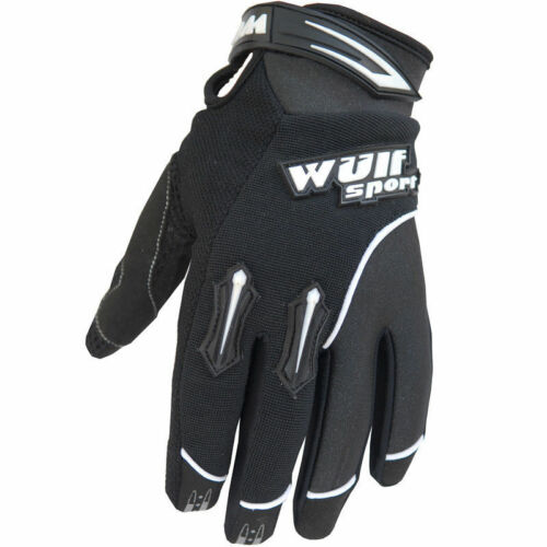 WULFⓇ MOTOCROSS STRATOS CUB ENDURO DIRT QUAD ATV BIKE OFF ROAD CYCLING GLOVES UK