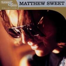 Platinum & Gold Collection von Matthew Sweet (2010)