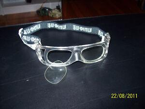 Lens or lensless eye protection racquetball goggles eWYhlLue-07160430-548907597