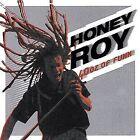 40 Oz of Funk [EP] by Honey Roy (CD, Nov-2003, Honey Roy)