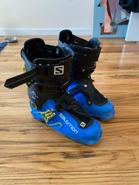 Salomon Quest 120 Men for sale online | eBay