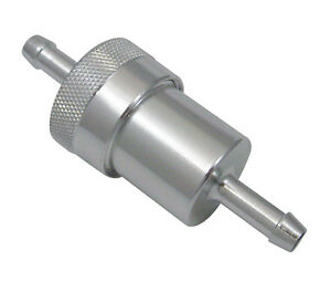 FILTRE-ESSENCE-ALU-CHROME-pour-durite-6mm-6-mm
