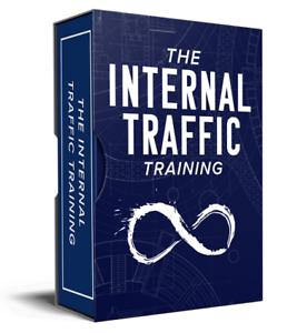 $419 Retail Price MFA Internal Traffic Training with Todd Brown