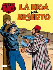 fumetto MISTER NO BONELLI numero 185