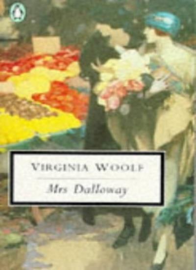 Mrs. Dalloway (Twentieth Century Classics),Virginia Woolf, Stella McNichol, Ela