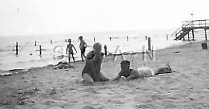 WWII German RP- Semi Nude- Gay Interest- Bathing- 1940s   eBay