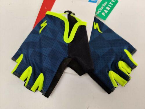 Body Geometry BG Grail Gloves Bike Bicycling Fingerless Gloves