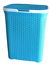 Plastic-Laundry-Basket-Large-Washing-Clothes-Bin-Rattan-Style-with-Handles-Lid thumbnail 41
