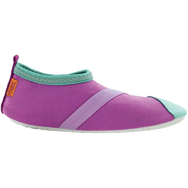 3d3fdb4a7d35 Fitkicks Kids Active Lifestyle Footwear Purple Large