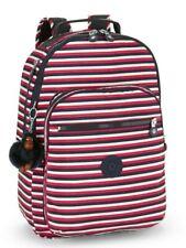 Kipling Cayenne Small Backpack Sugar Stripes
