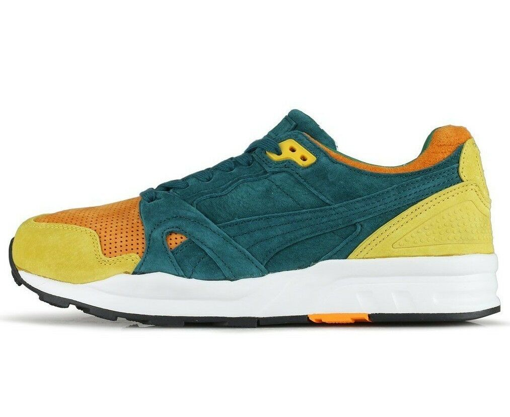 PUMA XT2 x HANON ADVENTURER PACK - YELLOW  orange  GREEN - 361406 01 - 8,9,10,11