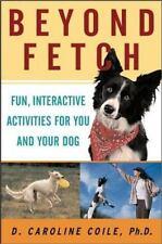 Beyond Fetch: Fun-ExLibrary