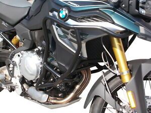 Details about CRASH BARS ENGINE GUARD HEED BMW F 850 GS - Bunker