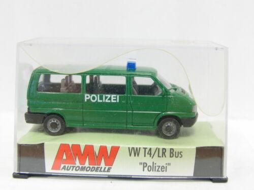 AWM 3011.1 PG 26 VW T4//LR Bus Polizei OVP 1:87 MW 6478