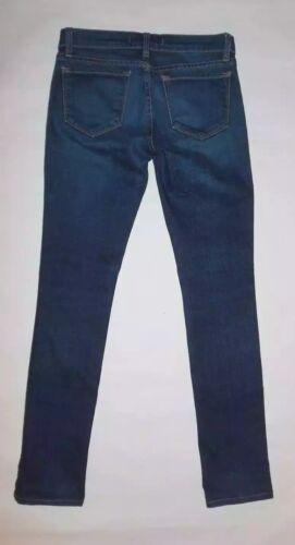 Medium Style 912wc012 da Size Euc Leg Wash J Jeans 26 donna Pencil Blue Brand vqpIzZ