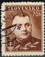 Slovakia WW2 Leader Tiso 1940