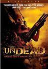 Undead 0031398170051 With Emma Randall DVD Region 1