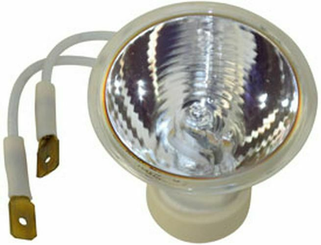 REPLACEMENT BULB FOR DR. FISCHER 00847252 50W 10V