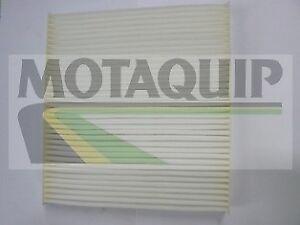 Motaquip-Cabin-Pollen-Filter-VCF390-BRAND-NEW-GENUINE