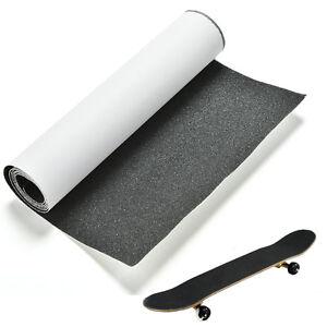 81-22cm-Waterproof-Skateboard-Deck-Sandpaper-Grip-Tape-Griptape-Skating-Board-vb