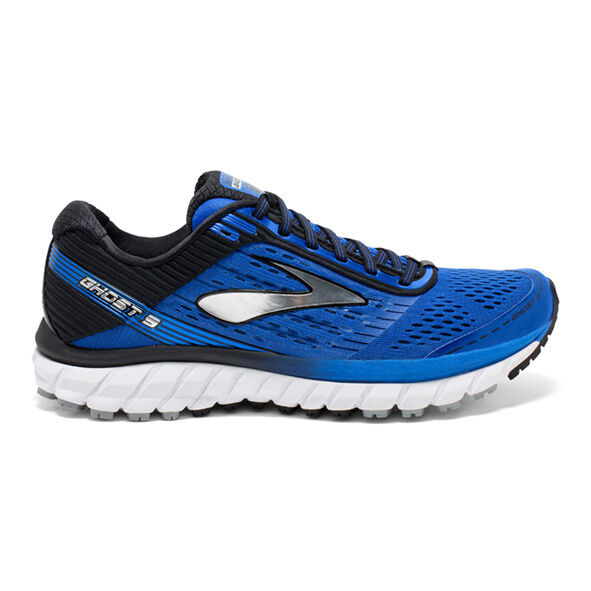 * NEW * Brooks Ghost 9 Mens Running Shoe (D) (404) Bargain!