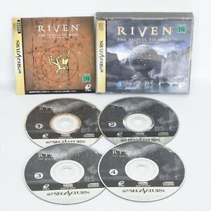 RIVEN-THE-SEQUEL-TO-MYST-Sega-Saturn-ccc-ss