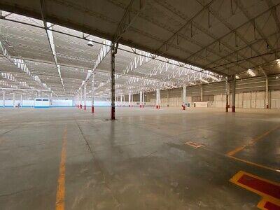 Bodega Industrial en Renta | Azcapotzalco | 15,023m2