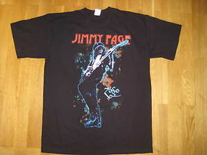 Jimmy-Page-Trippy-T-SHIRT-Official-Merchandise