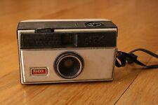 Vintage Kodak Instamatic 124 Camera Film Made USA With Wrist Strap