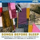 Richard Rodney Bennett - : Songs Before Sleep (2010)