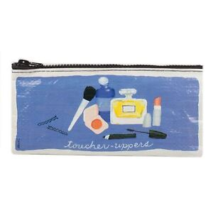 Blue-Q-Toucher-Uppers-Zipped-Comedy-Make-Up-Storage-or-Pencil-Case-21cm