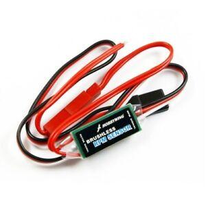 Hobbywing Hall Sensor Wire Harness 20cm for RC Car Truck Model Toy ESC Motor