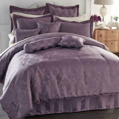 Highgate Manor Windsor Woven Jacquard 16-piece Comforter Set