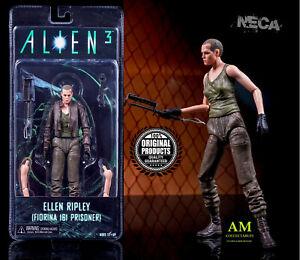 NECA-ALIEN-3-ELLEN-RIPLEY-FIORINA-161-PRISONER-FIGUR-NEU-OVP