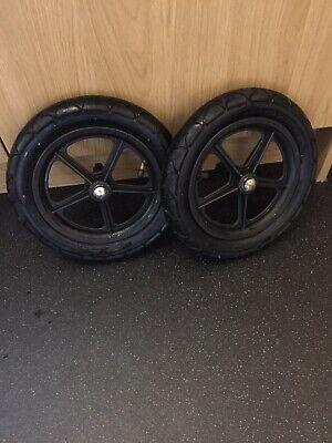 Bugaboo Cameleon  Foam Filled Back Wheel Fits Cam 1 /&2  Free UK Postage