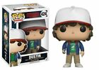 Funko Pop 13323 Television Stranger Things Dustin With Compass Toy Figure