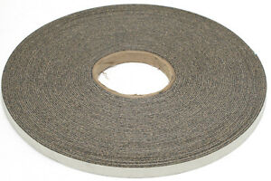 Details about R F  Carlson Cork-Neoprene Adhesive Gasket, 1/2