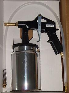 vaupel 2100 ags spritzpistole hohlraumschlauch sonde keine druckbecherpistole ebay. Black Bedroom Furniture Sets. Home Design Ideas