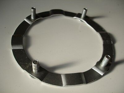 Range Rover  Front Turret Securing Rings 572087 RNJ500010