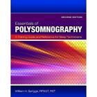Essentials Of Polysomnography by William H. Spriggs (Hardback, 2014)