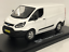 2016-Ford-Transit-Personnalise-V362-Frozen-Blanc-1-43-Echelle-Greenlight-51094 miniature 1