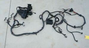 [DIAGRAM_0HG]  1997 - 2001 TOYOTA CAMRY OEM ENGINE BAY RADIATOR SUPPORT WIRING HARNESS |  eBay | 2001 Camry Wiring Harness |  | eBay