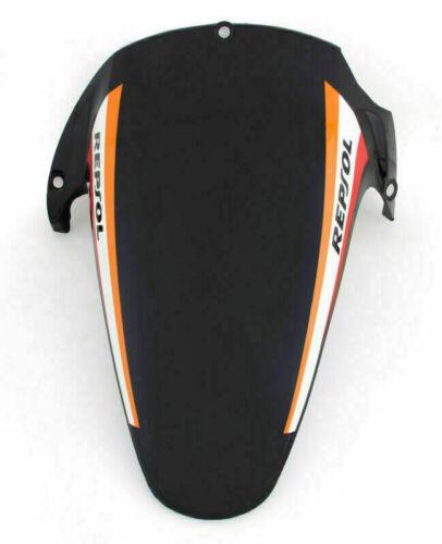 Motorcycle Rear Fender Splash Guard ABS Fairing Fits Honda CBR954RR 2002-2003