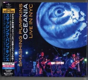 SMASHING-PUMPKINS-OCEANIA-LIVE-IN-NYC-JAPAN-2-CD-DVD-L00