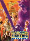 Capcom Fighting Tribute by UDON (Hardback, 2015)