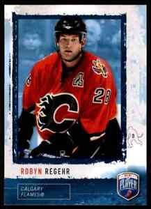 2006-07-Be-A-Player-Robyn-Regehr-56