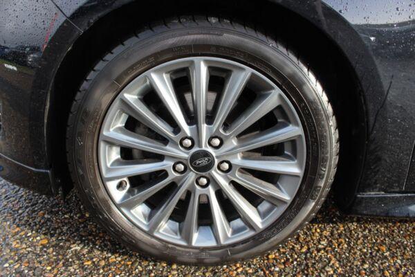 Ford Focus 1,5 SCTi 150 ST-Line - billede 4