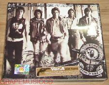 TVXQ DONG BANG SHIN KI TOHOSHINKI 3RD ALBUM VERSION A CD + 28P PHOTOBOOK SEALED